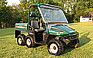 Show the detailed information for this 2000 POLARIS RANGER 6X6.