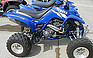 Show the detailed information for this 2002 YAMAHA 660R Raptor.