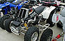 Show the detailed information for this 2002 YAMAHA Banshee.