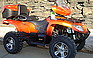 Show the detailed information for this 2009 ARCTIC CAT TWINCAT 1000H2 EFI TRV CR.