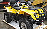 Show the detailed information for this 2009 CAN-AM OUTLANDER 500XT.