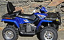 Show the detailed information for this 2009 POLARIS SPORTSMAN 800EFI TOUR DEL.