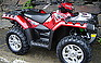Show the detailed information for this 2009 POLARIS SPORTSMAN 850 XP EFI EPS.