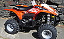 Show the detailed information for this 2009 POLARIS TRAIL BLAZER 330 2X4 RED.