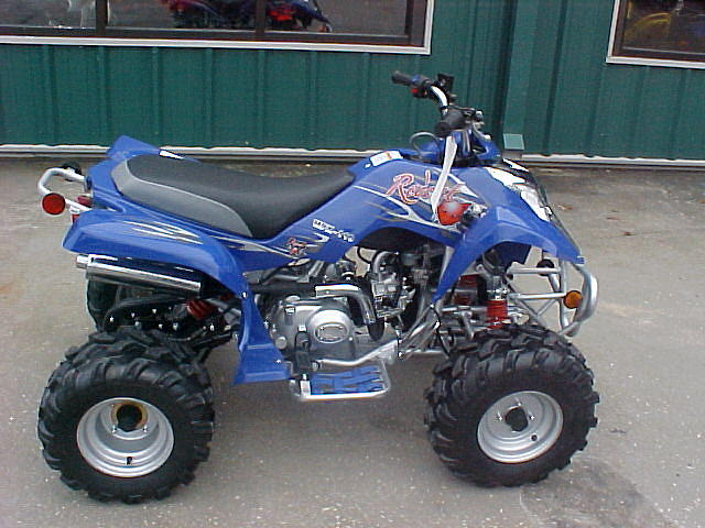 2006 redcat mpx 110 price 1 deland fl 110 cc for Honda 4 wheeler dealers near me