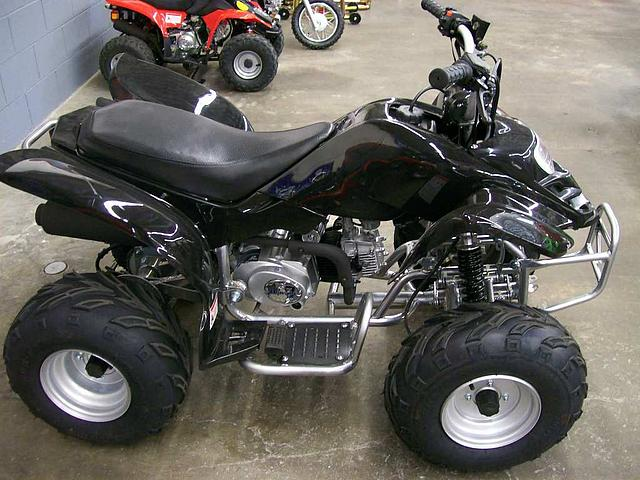 2007 hensim 125cc sport price 1 martinez ca 125cc all terrain vehicle four wheeler. Black Bedroom Furniture Sets. Home Design Ideas