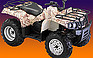 Show the detailed information for this 2007 OTHER ATV-400cc-Utility 4x4.