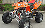 Show the detailed information for this 2008 ROKETA ATV-125cc Predetor Semi-A.