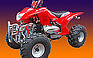 Show the detailed information for this 2008 ROKETA ATV-150cc-17S.