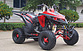 Show the detailed information for this 2008 ROKETA ATV-150cc-KMD Kawasaki st.