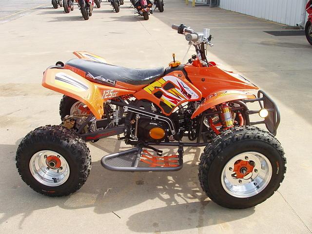 2009 avanti 125cc racing price 1 spartanburg sc all terrain vehicle four wheeler. Black Bedroom Furniture Sets. Home Design Ideas