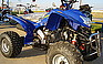 Show the detailed information for this 2009 LIFAN LF150ST-3A ATV.