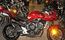 Show the detailed information for this 2007 YAMAHA FZ6.