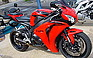 Show the detailed information for this 2008 HONDA CBR 1000RR.