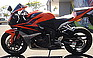 Show more photos and info of this 2008 HONDA CBR 600.