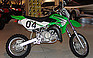 Show the detailed information for this 2008 KAWASAKI KX65.