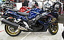 Show the detailed information for this 2008 SUZUKI GSXR1300 GSXR 1300 GSX R.