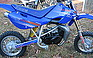 Show the detailed information for this 2008 TOMOS MC 50 JUNIOR.