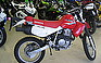 Show the detailed information for this 2009 HONDA XR650L.