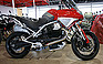 Show the detailed information for this 2009 MOTO GUZZI STELVIO.