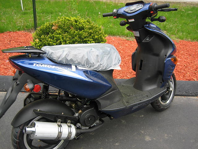 2009 tomos moped nitro 50cc 4 stroke price 1 colchester ct 50 cc 4 stroke stock. Black Bedroom Furniture Sets. Home Design Ideas