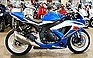 Show the detailed information for this 2009 SUZUKI GSX-R600.