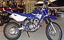 Show the detailed information for this 2004 YAMAHA TTR125L.