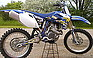 Show the detailed information for this 2004 YAMAHA YZ450F.