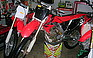 Show the detailed information for this 2005 HONDA CRF250R.