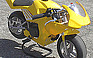 Show the detailed information for this 2005 POCKET BIKE 47cc Ultimate Full Fairin.