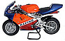 Show more photos and info of this 2005 POCKET BIKE GP Ultimate XL Full.