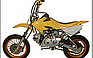 Show the detailed information for this 2005 POCKET BIKE Model DB-809.