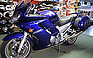 Show the detailed information for this 2005 YAMAHA FJR1300 (ABS).