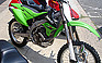 Show the detailed information for this 2006 Kawasaki KX450F.