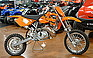 Show the detailed information for this 2006 KTM 50 SX.