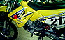 Show the detailed information for this 2006 SUZUKI RM85.
