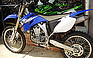 Show the detailed information for this 2006 YAMAHA YZ450 YZ450F.