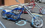 Show the detailed information for this 2007 CHOPPER NATION twister.