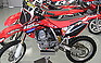 Show the detailed information for this 2007 HONDA CRF150R.