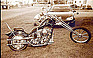 Show the detailed information for this 1940 HARLEY-DAVIDSON CUSTOM CHOPPER.