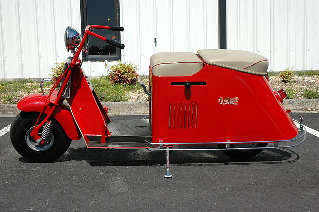 craigslist cushman scooters for sale autos post. Black Bedroom Furniture Sets. Home Design Ideas