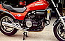 Show the detailed information for this 1982 HONDA VF750S.