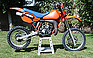 Show the detailed information for this 1987 Honda CR80R.