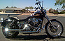 Show the detailed information for this 1992 HARLEY-DAVIDSON FXRS CONV LOW RYDR.