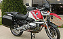 Show the detailed information for this 1998 BMW R 1100 GS.