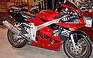 Show the detailed information for this 1998 SUZUKI GSXR600.