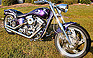 Show the detailed information for this 2000 HARLEY-DAVIDSON Chopper.