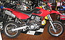 Show more photos and info of this 2001 MZ 660 Super Motard.