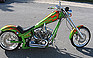 Show the detailed information for this 2002 AMERICAN IRONHORSE Texas Chopper.