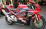 Show the detailed information for this 2002 HONDA CBR954 CBR 954.
